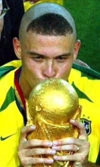 Cristiano ronaldo's new haircut at