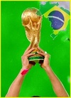 World Cup 2014 Logo