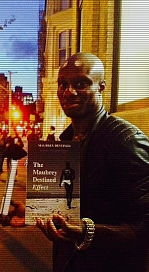 Maubrey Destined, NYC, 2014